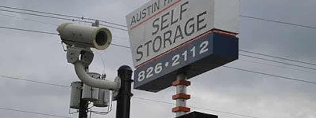 Austin Highway Self Storage