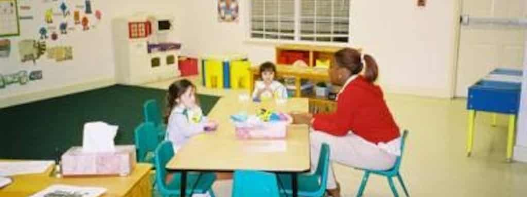 Luv N Care Child Development Centers Near Henderson Pass Rough Oak