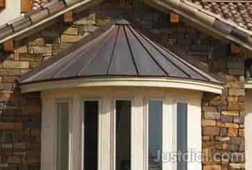 Fry Roofing Inc.