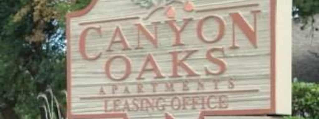 Canyon Oaks Apartments, near canyon ledge st,burnt oak st, TX ,San ...