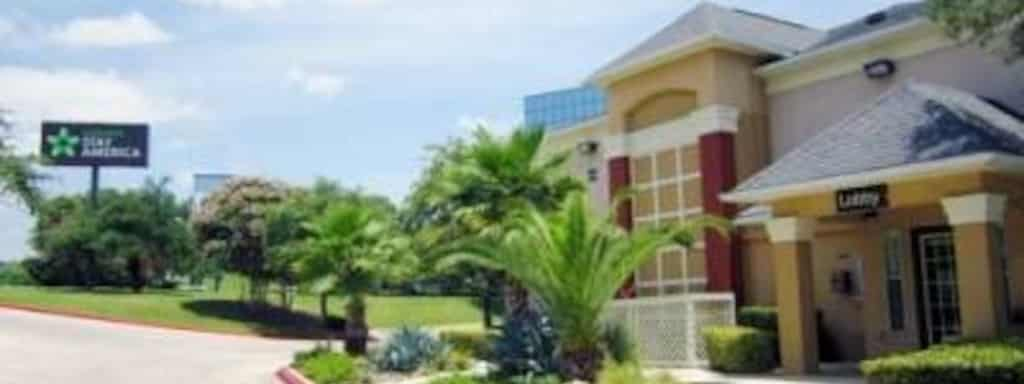 Extended Stay America San Antonio Airport