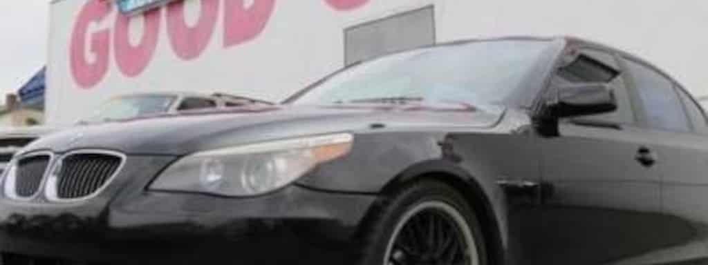 Good Guys Auto Sales Near Mission Gorge Rdsheridan Ln CA San - Good guys auto