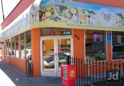 La Original Paleteria Y Neveria Near Vine St Willow St San Jose