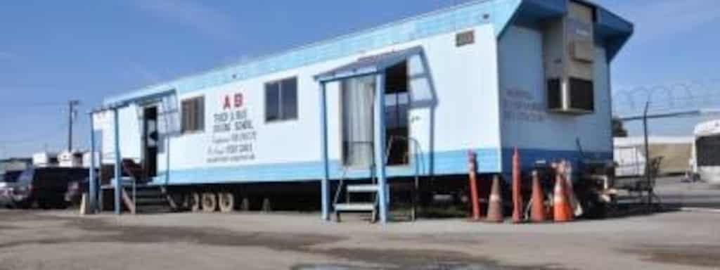 Ab Truck Driving School Near Mabury Rde Taylor St Ca San Jose