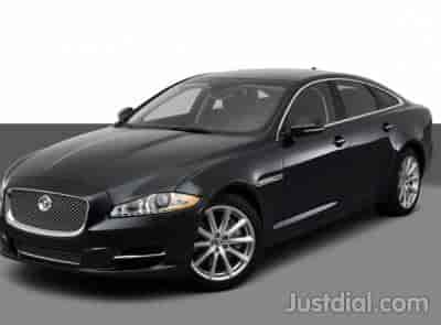 Hornburg Jaguar Inc