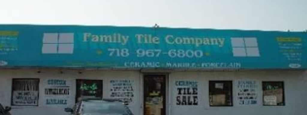 Family Tile Company