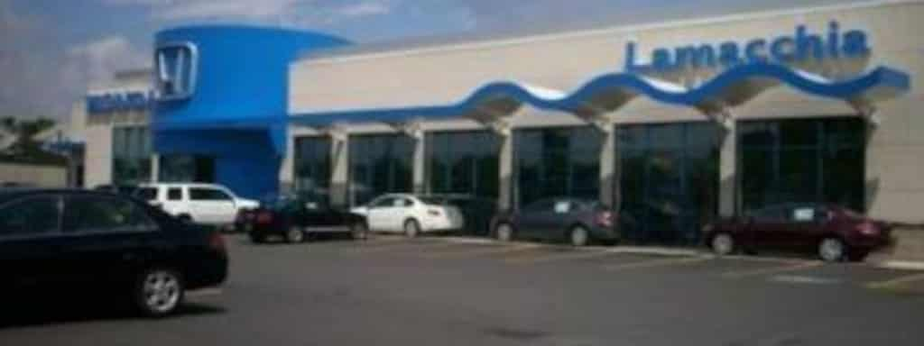 Lamacchia Honda, near n geddes st,w genesee st, NY ,Syracuse - Best