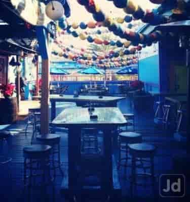 Gaspars patio bar grille tampa fl