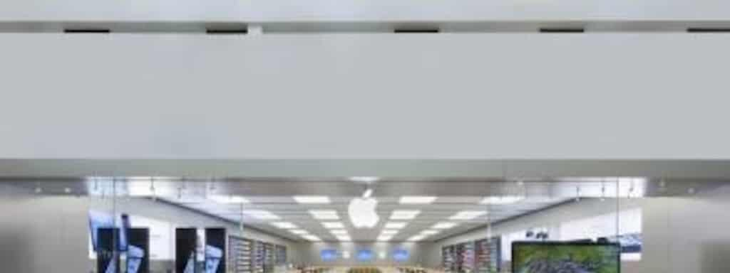 apple store towson