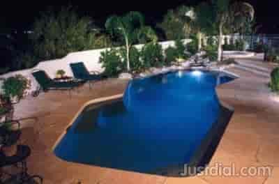Patio Pools U0026 Spas