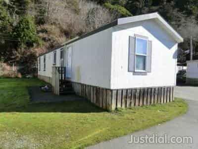Lees Mobile Home Park Near E Monte Vista Avetracy Dr CA Vacaville