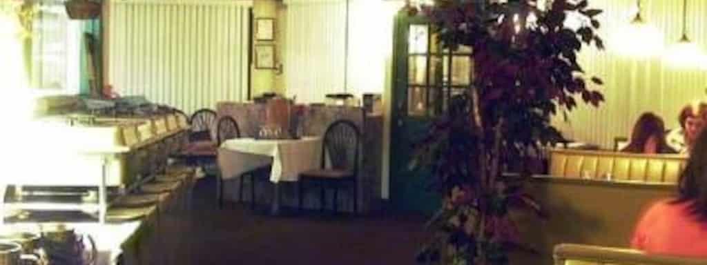 India Palace Indian Restaurant