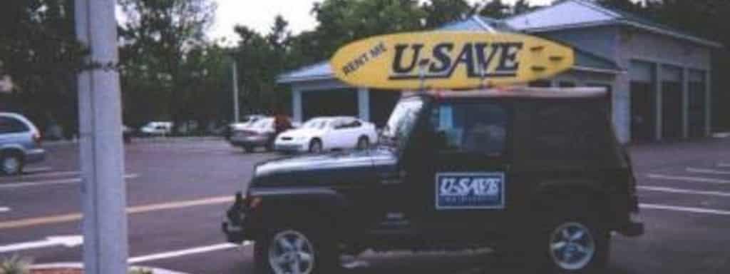 U Save Auto Rental >> U Save Auto Rental Near Bears Den Rd Willshire Dr Oh